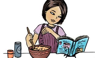 Cooking & Pleasures