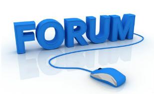 Communities, Boards & Forums